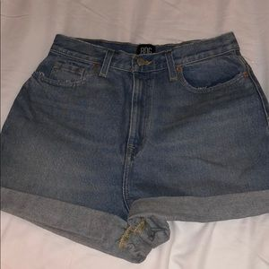 BDG Shorts - Urban Outfitters Mom Shorts